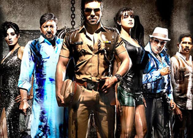 Zanjeer movie review
