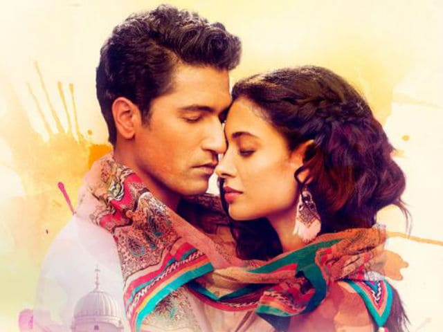 Zubaan Movie Review
