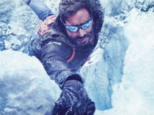 Shivaay Movie Review: Ajay Devgn's Film is a Misfire of Himalayan Proportions