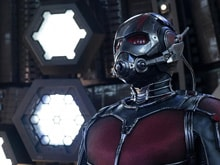Ant-Man: Scurrying to Join a Superhero Infestation