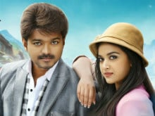 Bairavaa Movie Review: Vijay Is Engaging But The Film Is Monotonous