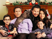 Daddy's Home: In This Family, It's Naughty vs. Nice