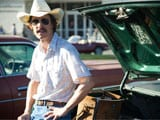 Dallas Buyers Club: Taking on broncos and a plague
