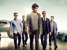 Entourage: Making Fame and Fortune Look Bad
