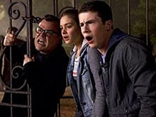 Review: Goosebumps Brings R.L. Stine's Monsters to Life