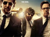 The Hangover Part III movie review