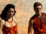 The Hunger Games: Catching Fire: Striking where myth meets moment