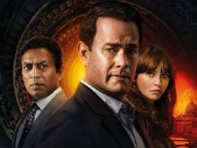 Inferno Movie Review: Irrfan Khan Is In Sparkling Form In Tom Hanks' Film