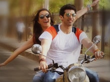 OK Jaanu Movie Review: Shraddha Kapoor, Aditya Roy Kapur's Film Floats Without Managing To Soar