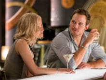 Passengers Movie Review: Jennifer Lawrence, Chris Pratt's Film Is Attractive, If Not Terribly Imaginative