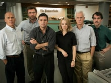 Review: In Spotlight, The Boston Globe Digs Up the Catholic Church's Dirt