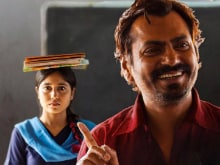 Haraamkhor Movie Review: Nawazuddin Siddiqui's Film Is Fearless