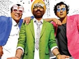 Yamla Pagla Deewana 2 movie review