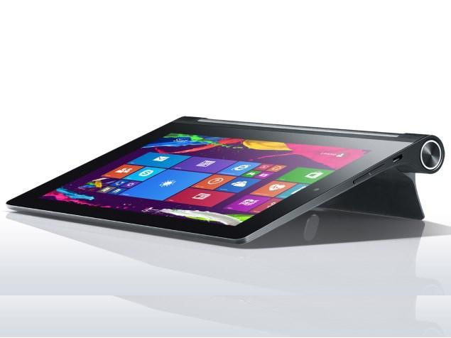 Lenovo Yoga Tablet 2 (Windows, 10-inch)