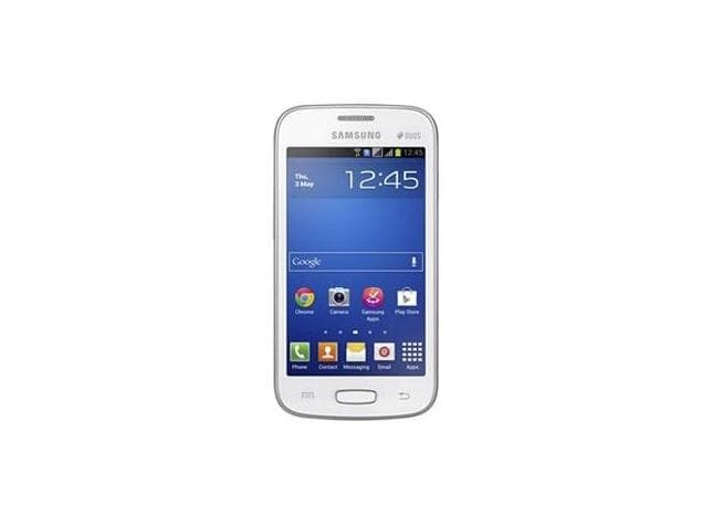 download original firmware for samsung star