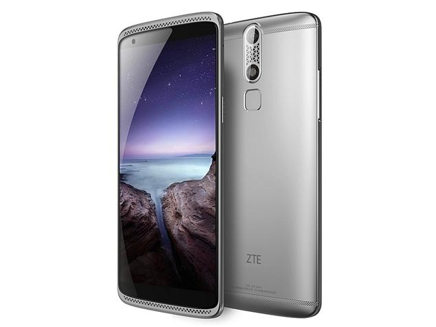 smartphone another zte axon mini camera fact, was