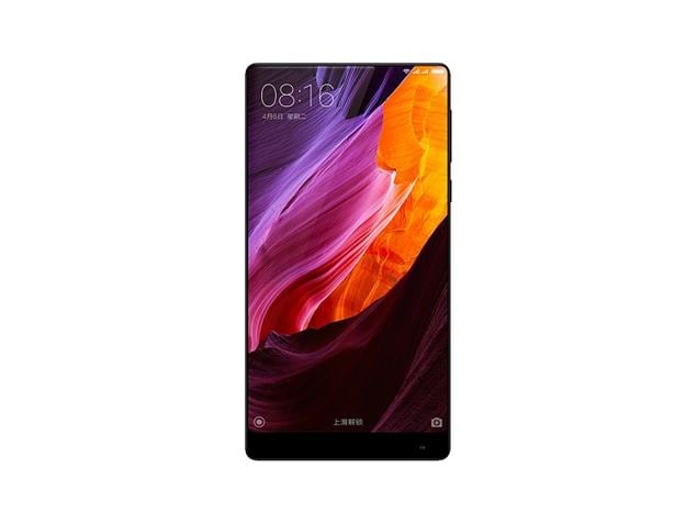 Image result for xiaomi mi mix