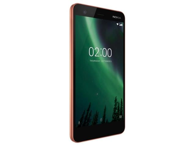 Nokia 2 Price Specifications Features Comparison