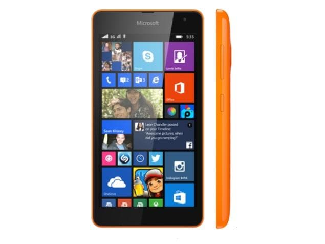 Image result for microsoft lumia 535 about