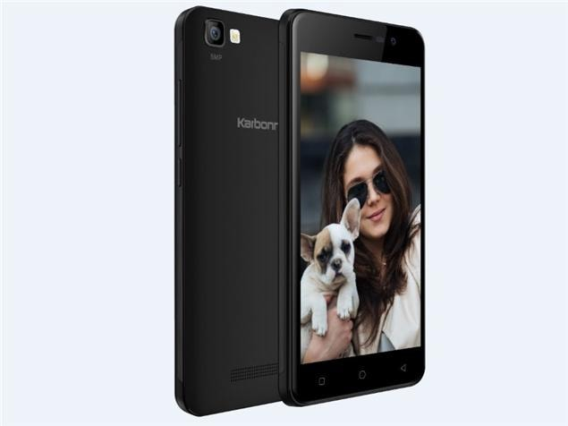 Karbonn K9 Smart Selfie Original USB Drivers Download