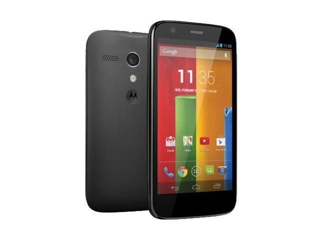 Motorola Moto G price, specifications, features, comparison