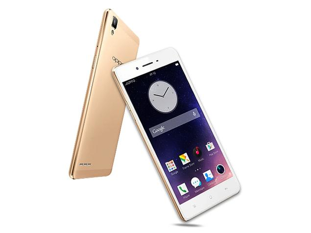 Image result for oppo F1