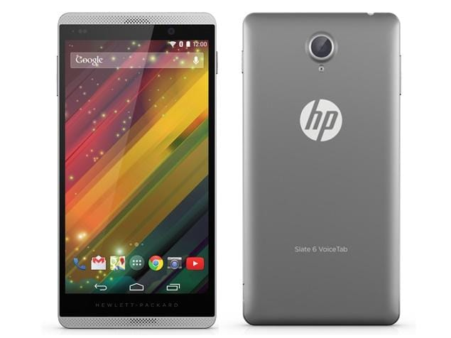 Hp Slate 6 Voicetab Ii Price Specifications Features