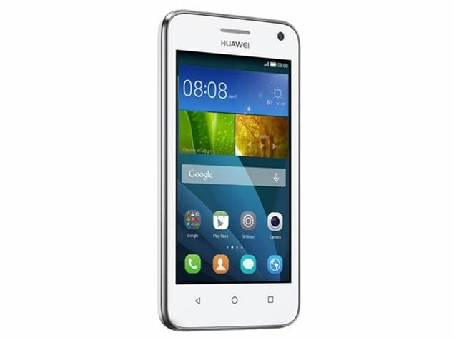 Huawei Y360 price, specifications, features, comparison