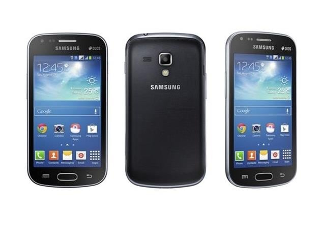 How to backup your Samsung Galaxy S Duos