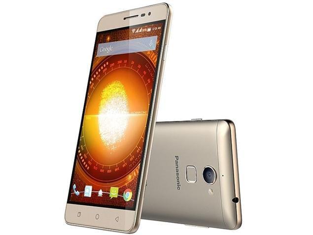Smartphone Panasonic Eluga Mark :especificações e configurações