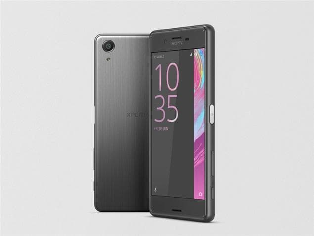 Xperia X Performance Dual