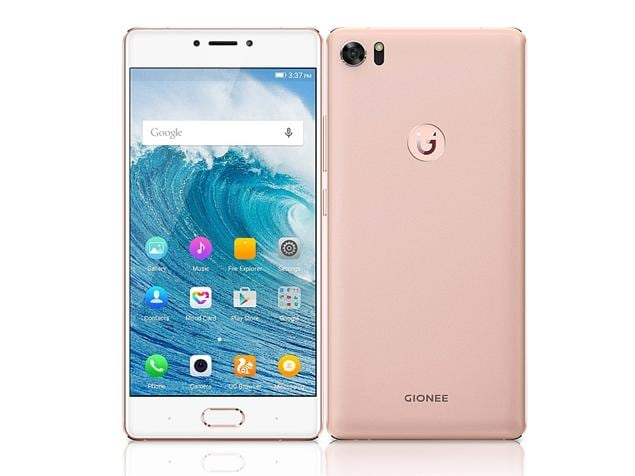 HOT: Gionee S8 Phone Specifications And Price Tag