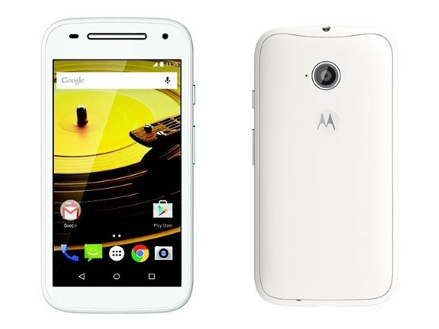 Motorola Moto E (Gen 2) price, specifications, features, comparison