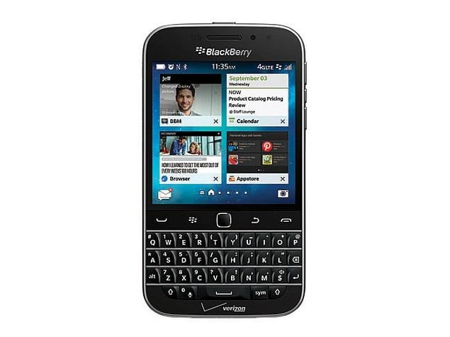 Blackberry Classic Non Camera Price Specifications