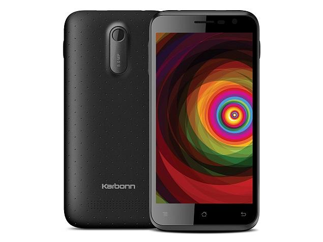 Karbonn Titanium Dazzle Full Specification and Price In Bangladesh