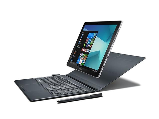 Kết quả hình ảnh cho Samsung Galaxy Book 12