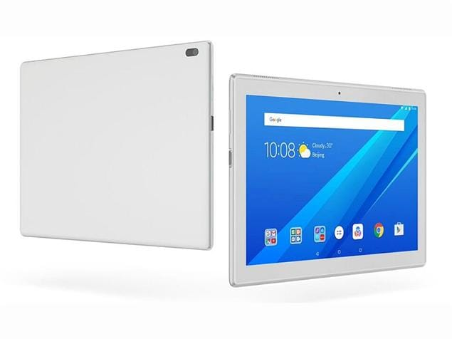 Image result for Lenovo Tab 4