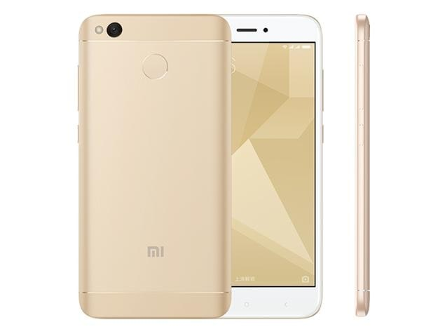 Image result for Xiaomi Redmi 4X