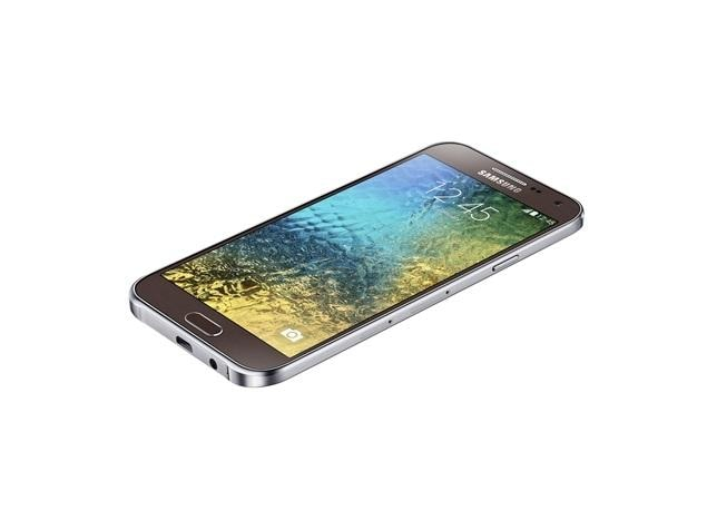 Samsung Galaxy E5 price, specifications, features, comparison