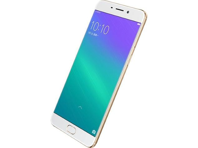 how to connect oppo r9 to pc