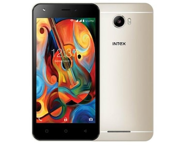Intex Aqua Trend Lite