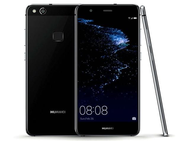 Huawei P10 Lite Officially Launched in UK, Priced at GBP 299