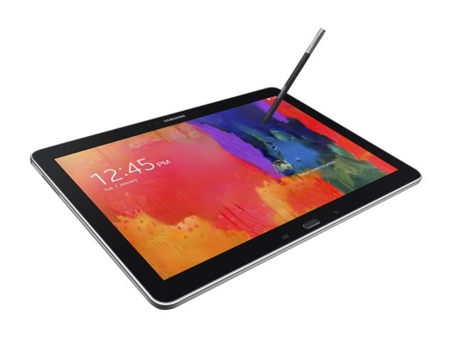 Samsung Galaxy Note Pro 12.2 price, specifications ...