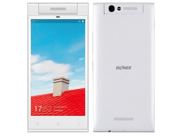 Download Tools: Gionee Elife E7 Mini Mobile Flash File And