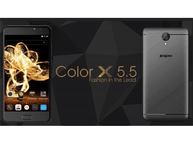 Color X 5.5