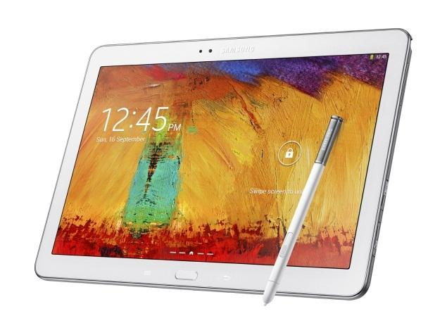 ... reportedly rolling out to Samsung Galaxy Note 10.1 (2014 Edition