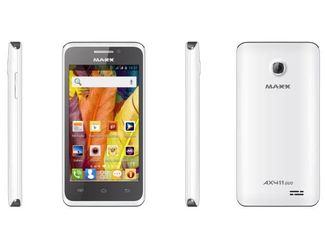 Maxx mobile ax411 duo price specifications features comparison - Mobel maxx friedberg ...