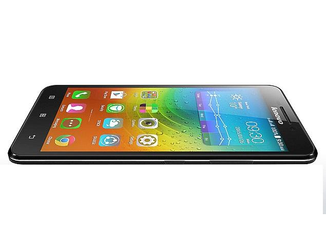 Lenovo A5000 - Full phone specifications