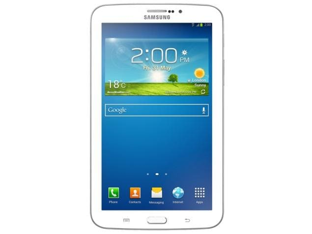samsung galaxy tab3 211 price specifications features