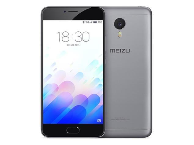 Meizu m3 note независимая газета - 8f49f